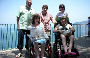 naples and sorrento accessible tours