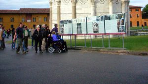 pisa tuscany accessible tours
