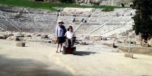 sicily wheelchair accessible tours
