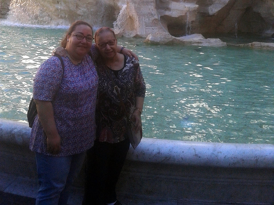 rome accessible tours