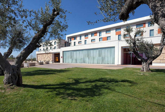 Lecce Wheelchair Friendly Accessible Hotel Apulia disabled holidays