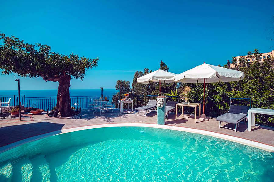 Taormina Wheelchair Sicily Accessible Hotel