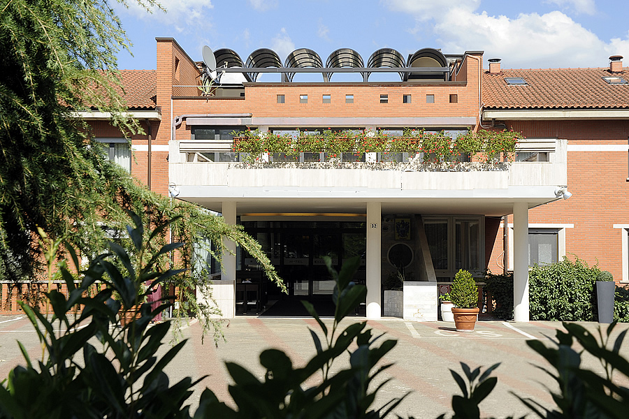 Siena disabled accessible Hotel Tuscany wheelchair friendly