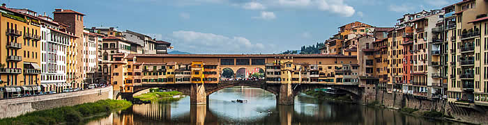 ponte vecchio florence accessible tours