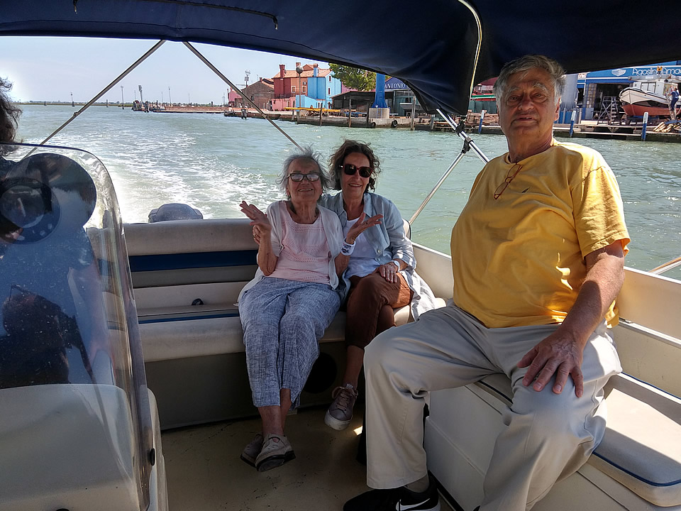 Venice Wheelchair Accessible Tours