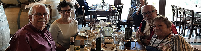 italy wine tasting wheelchair accessible tours