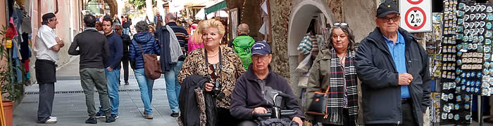 monterosso a mare wheelchair 5 terre accessible tours