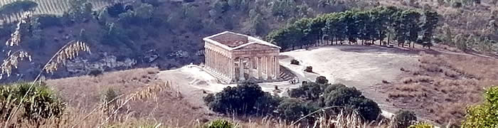 segesta wheelchair accessible tours
