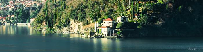 villa del balbianello wheelchair lake como accessible tours