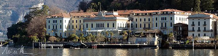 bellagio wheelchair lake como accessible tours
