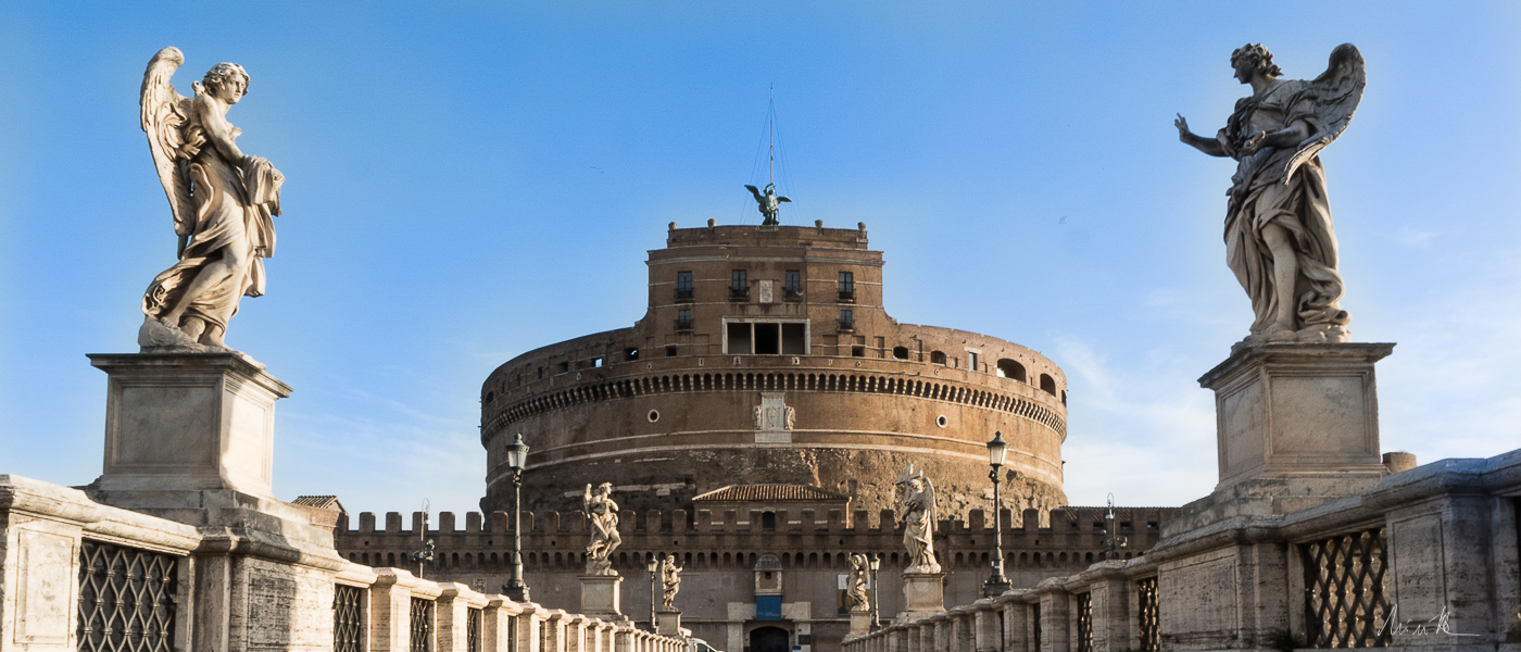 Castel Sant'Angelo Wheelchair Accessible Tours