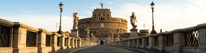 castel sant'angelo wheelchair rome accessible tours