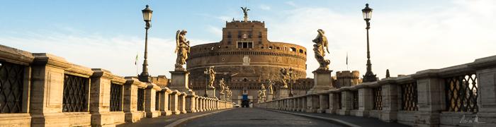 castel sant'angelo wheelchair rome accessible tours