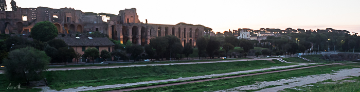 circus maximus wheelchair rome accessible tours
