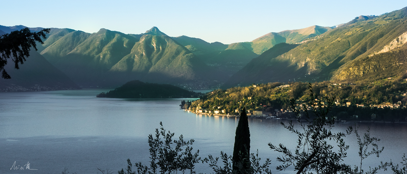 Lake Como Wheelchair Accessible Tours