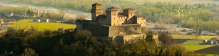 torrechiara wheelchair castle road accessible tours