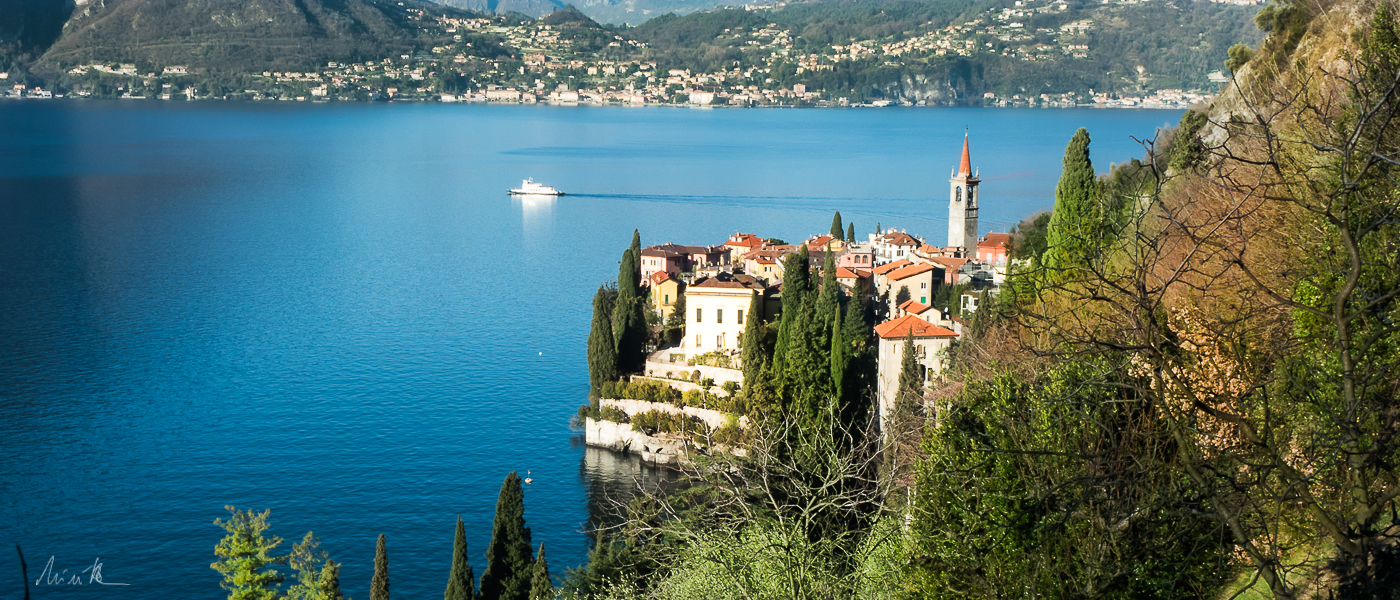 Varenna Wheelchair Accessible Tours