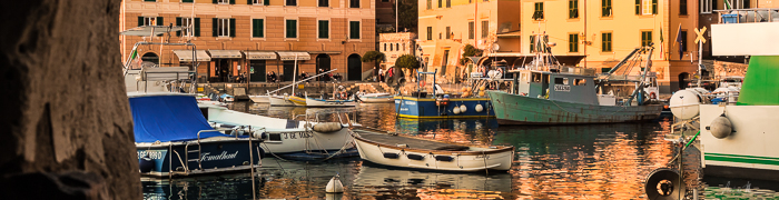 Camogli Wheelchair 5 Terre Accessible Tours