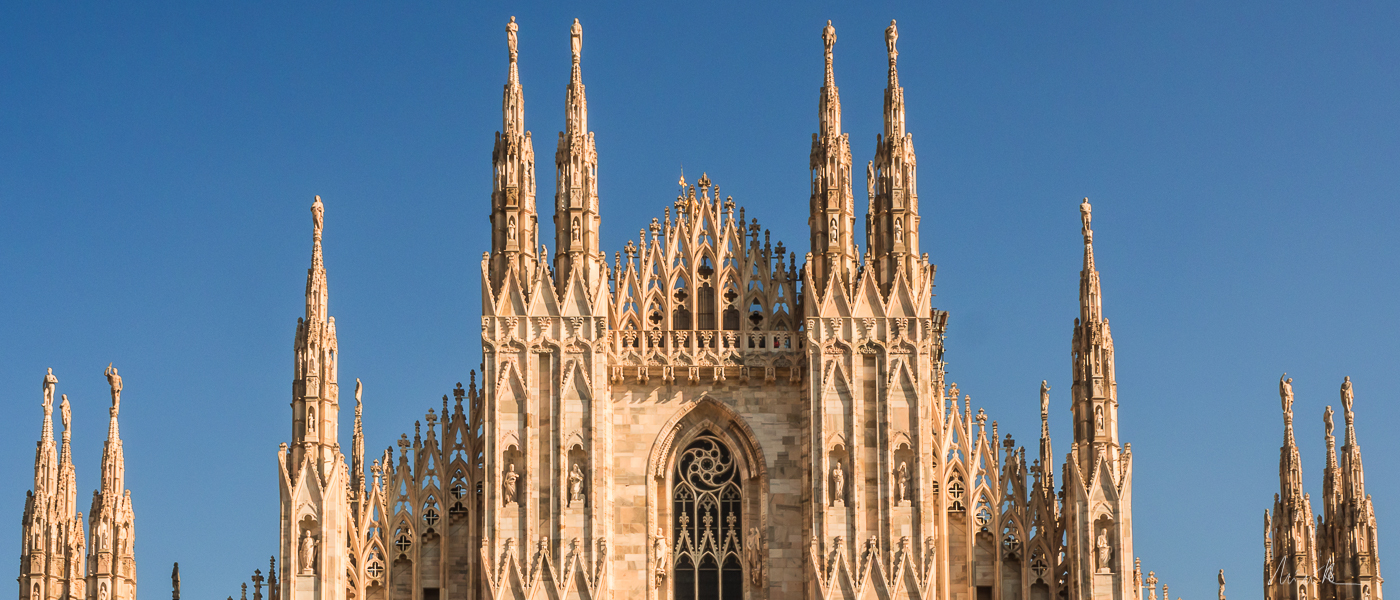 Duomo of Milan Wheelchair Accessible Tours