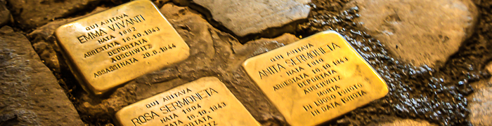 jewish district wheelchair rome accessible tours