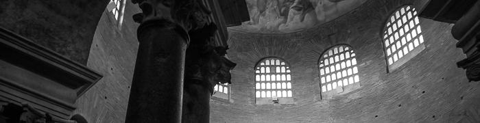 Mausoleum of St Costanza wheelchair Rome accessible tours