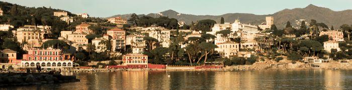 Santa Margherita Ligure Wheelchair 5 Terre Accessible Tours