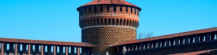 sforzesco castle wheelchair milan accessible tours