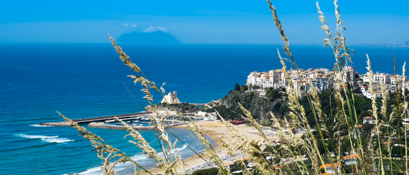 Sperlonga Wheelchair Ulysses Coast Accessible Tours