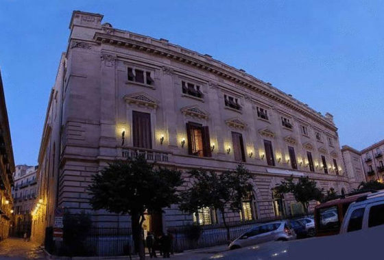 Palermo Wheelchair Accessible Hotel