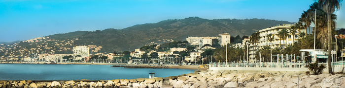 Cannes Wheelchair French Riviera Accessible Tours