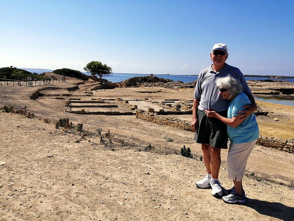 Sicily wheelchair accessible holidays testimonial feedback