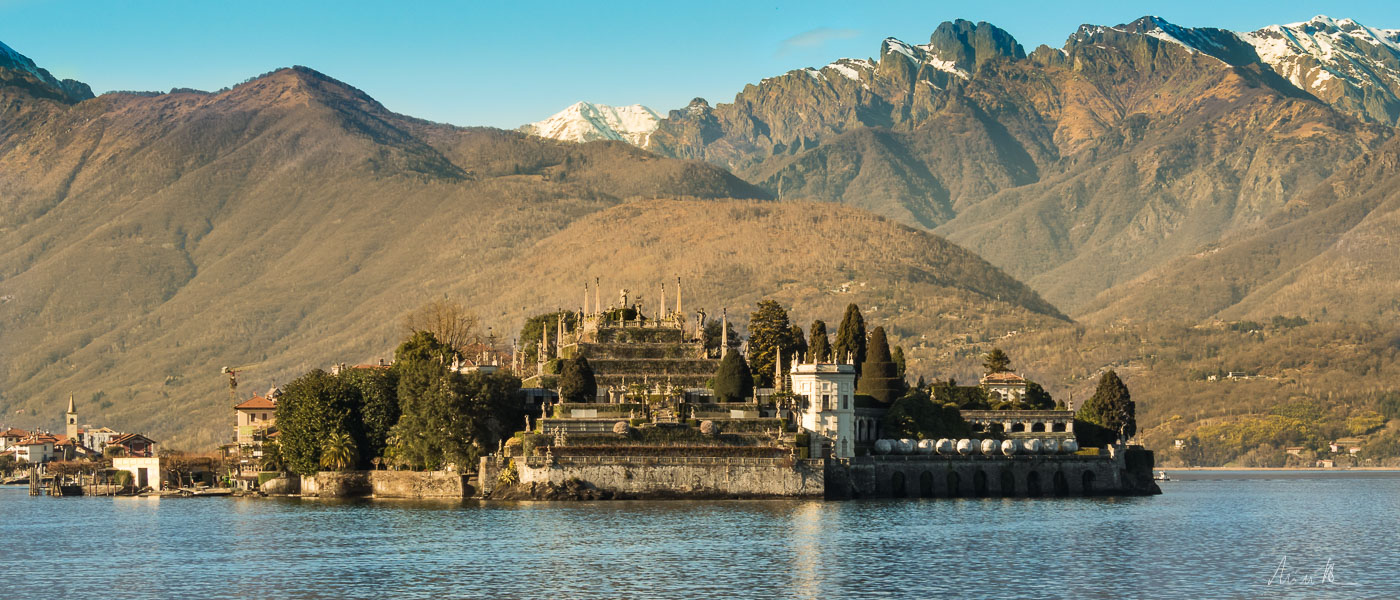 Lake Maggiore Wheelchair Northern Italian Lakes Accessible Tours