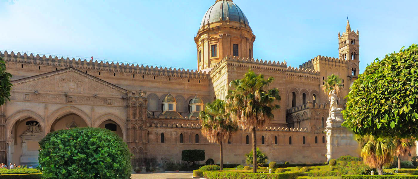 Palermo Wheelchair Sicily Accessible Tours