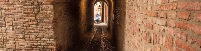 Citta' della Pieve Wheelchair Umbria Accessible Tours