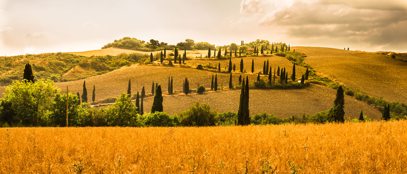 Val D'Orcia Wheelchair Accessible Tours