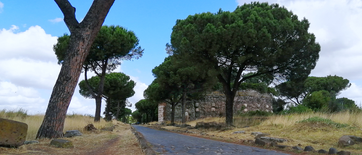 Appian Way Wheelchair Accessible Tours