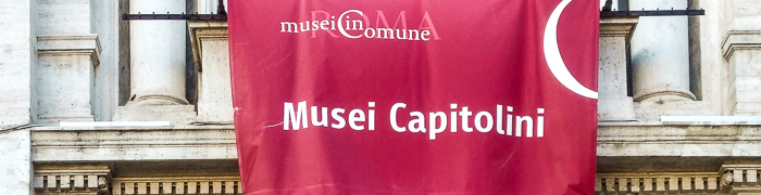 Capitoline Museums Wheelchair Rome Accessible Tours