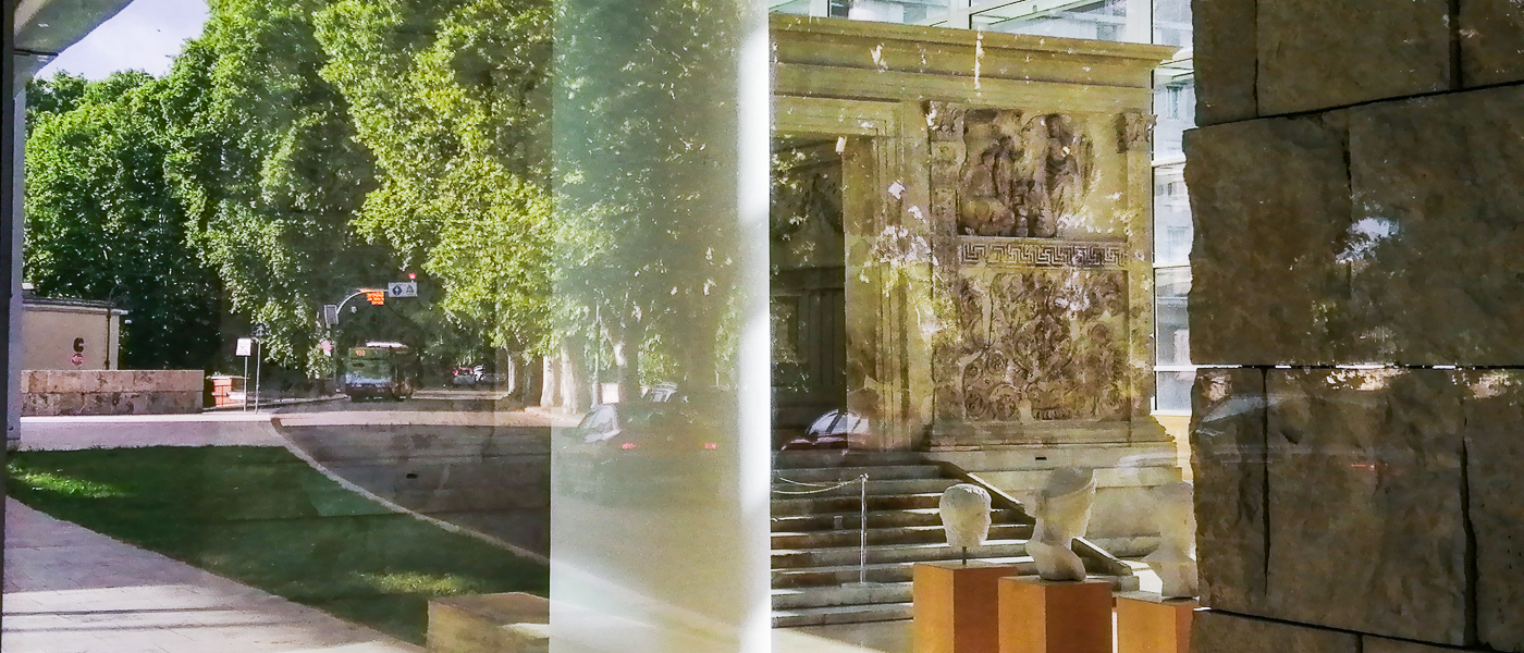 Museum of Ara Pacis Wheelchair Accessible Tours