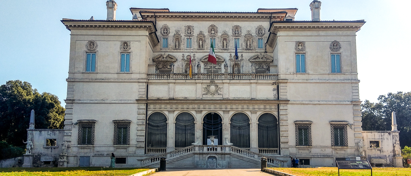 Borghese Gallery Wheelchair Accessible Tours