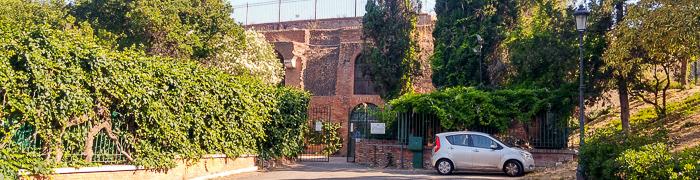 Domus Aurea Wheelchair Rome Accessible Tours