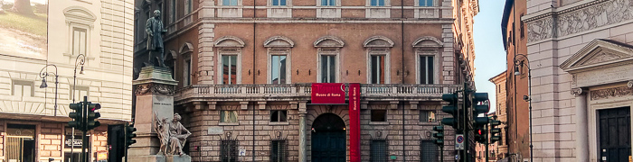 Museum of Rome Wheelchair Rome Accessible Tours
