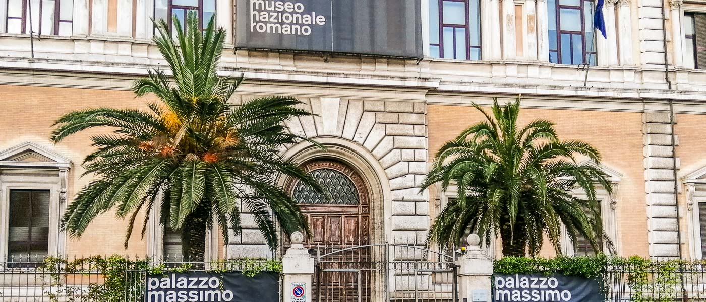 National Museum of Rome Wheelchair Accessible Tours