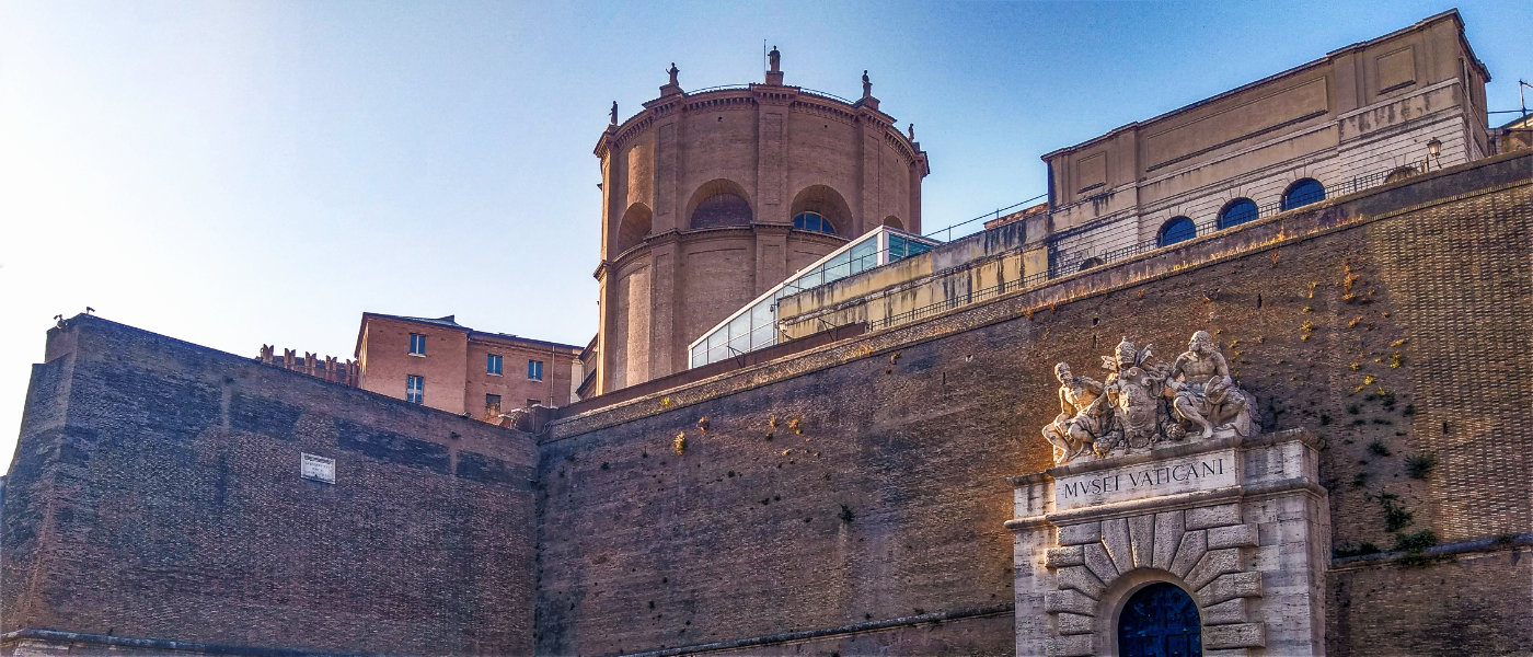 Vatican Museums Wheelchair Accessible Tours