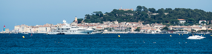 Saint-Tropez Wheelchair French Riviera Accessible Tours