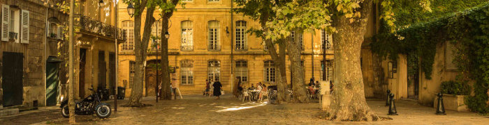 Aix-En-Provence Wheelchair Provence Accessible Tours