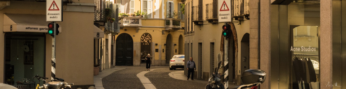 Brera Wheelchair Milan Accessible Tours