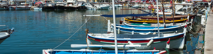 Cassis Wheelchair French Riviera Accessible Tours
