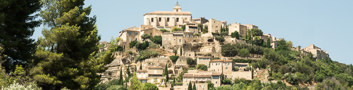 Gordes Wheelchair Provence Accessible Tours