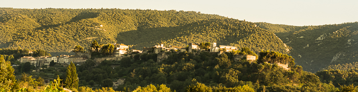 Ménerbes Wheelchair Provence Accessible Tours
