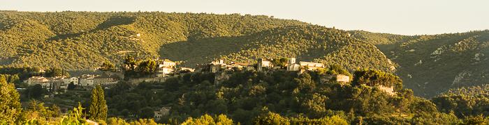Ménerbes Wheelchair Provence Accessible Tours